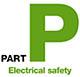 Bath Electrician Part P electrical safety scheme