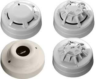 smoke alarm detectors Bath electricians