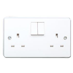 Electrical Sockets, electricians Bath