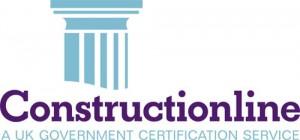 Constructionline Accredited - Decorators Bath