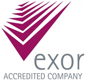 Exor Accredited - Decorators Bath