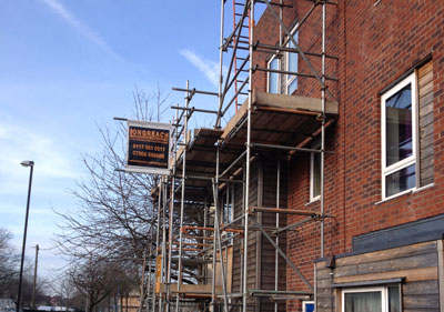about longreach scaffolding