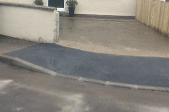 road surfacing Bath
