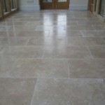 Travertine Flooring Devize