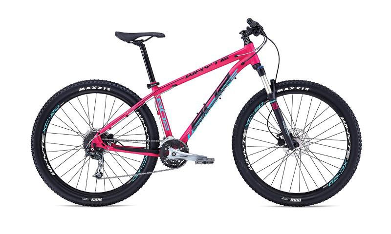 whyte bikes Terrys Yate