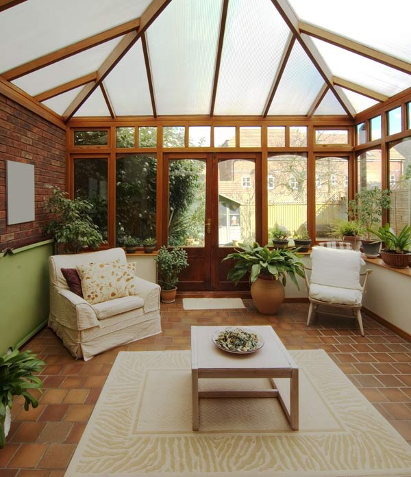 Wooden Conservatories Bristol