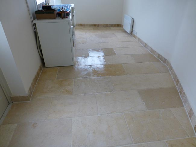 Natural Stone Tiling in Bath and Bristol