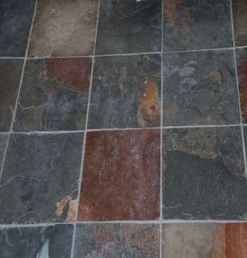 Floor Tilers Bath