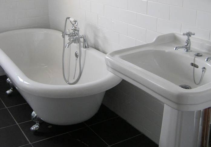 Bathroom Refurbishment in Frome
