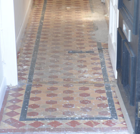 Tile renovation in Bath and Bristol